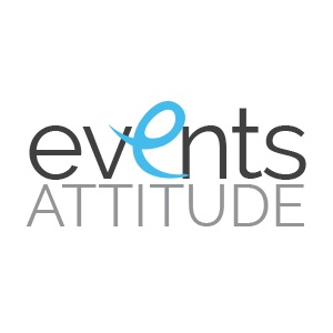 Logo events-Attitude