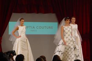 Pronuptia Couture : Lancement nouvelle collection