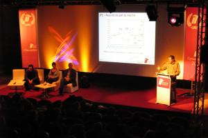 Organisation d'animation plénière annuelle